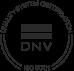 DNV-GL ISO 9001:2015