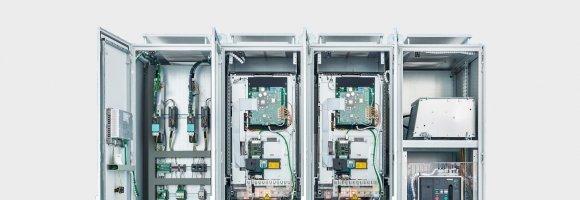 Elektrifizierungsausrüstung